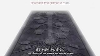 Fullmetal Alchemist Brotherhood Opening 4